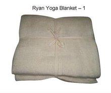 Ryan Yoga Blankets