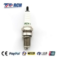 D8TC motorcycle plug spark fireworks electric igniter D8EA for H0NDA made in china spark plug