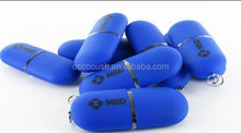 Most popular lipstick shape usb drive, hot-selling usb flash pen thumb