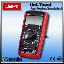 best digital multimeter UNI-T UT39A