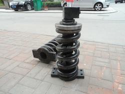 Good price for Excavator recoil spring assembly,wheel tensioner,Kobelco,Volvo,Hyundai,Doosan,Hitachi,Lishide,Kato,Liugong,Sany,