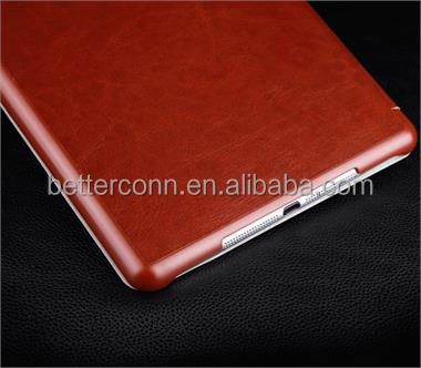 Luxury Leather Smart Case Stand Cover for Apple ipad mini