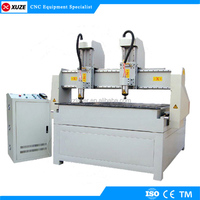 Feedback customer cheap multicam cnc router for sale in stock
