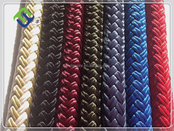 Alternative large diameter nylon/pp/pe rope for sale