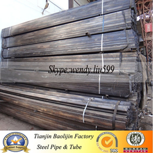 yield strength rectangular tube steel