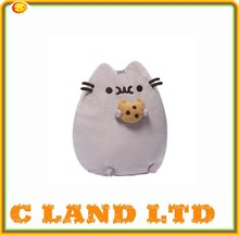 New design hot sales plush cat any size available