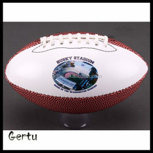 promotional small american football