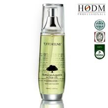 45ml hot sales mild argan oil body fragrance oil for body and skin massage
