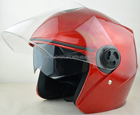 2015 Cheap Open Face motorcycle Helmets In China