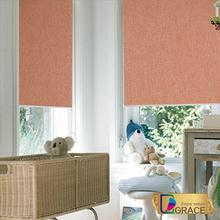 2015 New Modern Office Window Sunscreen Rolling up Blinds / Somfy Roller Blinds