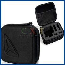 Outdoor Sports for Go Pro Accessories Storage Bags for GoproHero HD Hero3 Camera