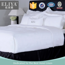 Lily Cotton Hotel Bed Linen With Duvet Cover Sets/Bedding Set