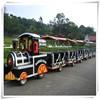 Hot sale la diversin tren mini para toy electric train , kids ride amusement park electric mini train