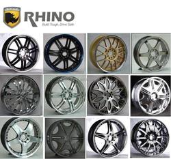 """RHINO BRAND 12""""-26"""" Car Alloy Wheel Rim"""