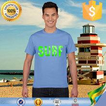 chinese clothing companies fashionable write name high quality plain t-shirt