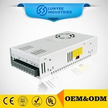 high voltage switch power supply