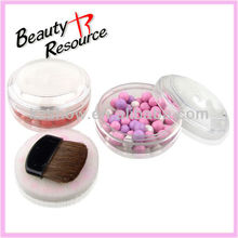 2014 Hotsale Waterproof Blush Ball With Brush