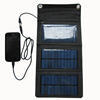 foldable mobile phone solar panel charger for travelling