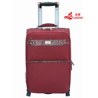 iron trolley EVA lugagge sets&suitcase&travel luggage