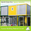 High Quality Preassembled Fold Container For Hosipital