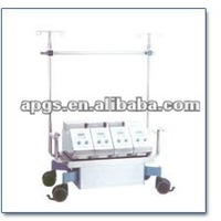 Man-made Heart and Lung Machine XF4C