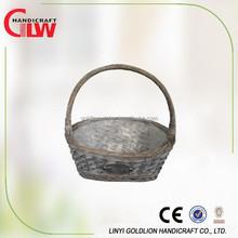 handicraft, handicraft product, flower basket