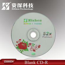 Blank Cds Wholesale/700mb/52x/80min cheap wholesale dvds