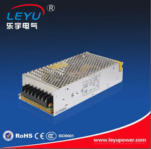 CE ROHS Approved 150W 12V S-150 Led driver ac dc power supply (smps)