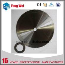Factory quality circular diamond tuck point blade tools
