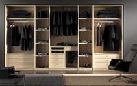 small wardrobe designer