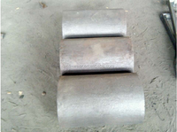Cleaning Hardness More Than HRC56 After Nickle Hard Hollow Bars / Liners