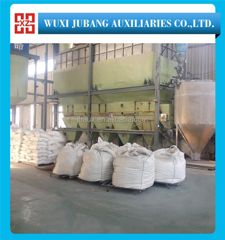 gute Verarbeitung Eigenschaft chloriertes polyethylen cpe135a