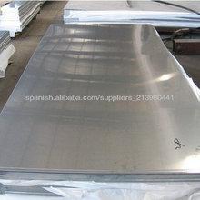 láminas aluminio