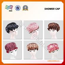 Satin Ear Shower Cap