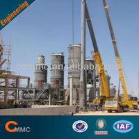 Calcium hypochlorite Production Line / high test hypochlorite machinery / bleaching power Calcium hypochlorite plant