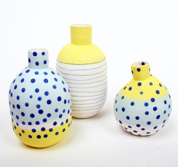 Ceramic Flower Vase Painting Designs Buy Flower Vase Painting