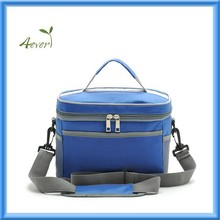 Bulit cooler bag Lunch cooler bag big capacity 6 can cooler bag