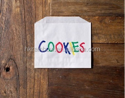 Greaseproof Paper Hamburger, Hot Chips, Fries, Fried Chickens bags