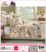 Charm Adult Print Quilt Made in China