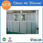 Selon AS-700A automáticos móveis air shower