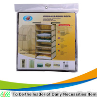 90g nonwoven sweater rack home shelf storage solution organization