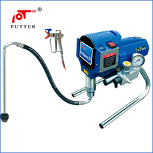 PS22 1300W Professional Electric Sprayer Machine, Max Pressure 200Bar Airless painting machine