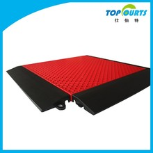 Basketball, Futsal,Tennis, Hockey,Table tennis,Gym Kindergarten, Multi-use interlocking gym floor