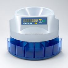 EC50 Electronic Coin Counter