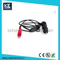 KUNCAN OEM adapter charger 9v 2a / 5v 2a