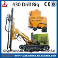 alta eficiência terra hole máquina de perfuração para mineração de pedreira usado