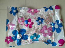 Colorful Vacuum seal storage bag