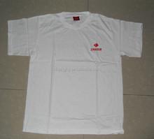 T- shirtผ้าฝ้ายสวม, ผ้าฝ้ายเสื้อยืดสีขาว, ผ้าฝ้ายสีขาว100%เสื้อยืดผ้าฝ้ายด้านล่าง$1