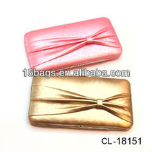 2012 Fashion trendy metal money purse