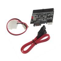 Laptop IDE to SATA Converter Serial-ATA Bilateral HDD IDE SATA Male Adapter Converter